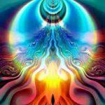 flowing, surrendering, healing, spiritual healing, healing workshop, energy flowing