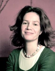 Suzanne Michal